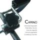 Pedalier | Ejercitador de brazos y piernas | Goma antideslizante | Camino | Mobiclinic - Foto 3