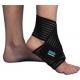 Vendaje elástico de tobillo con velcro | 80 cm | Talla única | STP080 | Emo - Foto 1