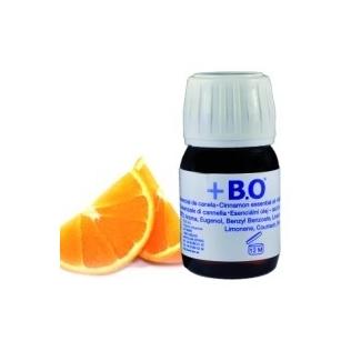 B.O Aceite esencial de naranja   30 ml   Cuentagotas