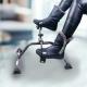 Pedalier | Ejercitador de brazos y piernas | Goma antideslizante | Camino | Mobiclinic - Foto 10