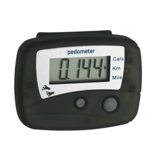 Podómetro cuenta pasos | Consumo de calorías | 48x36x8