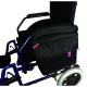 Bolso para silla de ruedas   Ligero y resistente - Foto 1