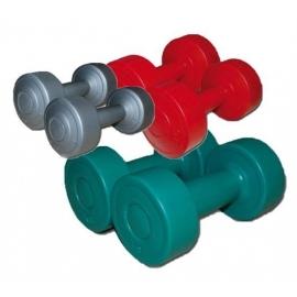 Musculación y actividad
