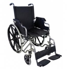 Sillas de ruedas y scooters