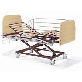 Camas y mobiliario descanso